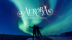 Aurora Winter Festivalトップ